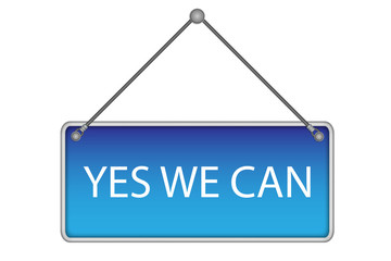 yes we can 2704