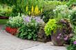 Summer Garden - 82329109