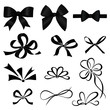 Set of bows - 82332579