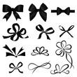 Set of bows - 82332579