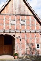Schaumburger Fachwerkhaus