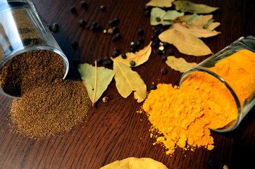 Health Benefits of Black Pepper and Turmeric