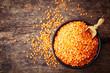 Red turkish lentils - 82334900