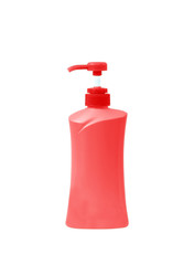 Plastic Bottle pump Of Gel, Liquid Soap, Lotion, Cream, Shampoo
