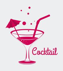 Cocktail design.