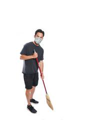 Sweeping away the allergies