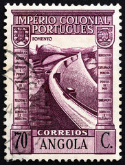 Barrage (Angola 1938)