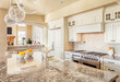Kitchen in New Luxury Home - 82361554