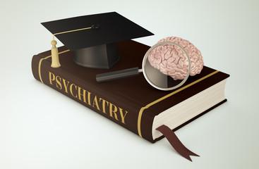 university, faculty of psychiatry