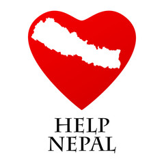 Help Nepal