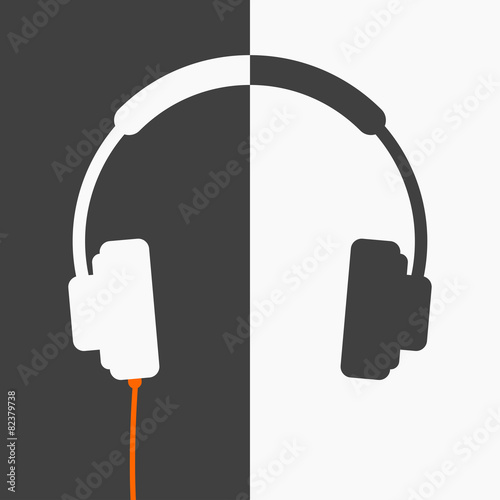 Wired headphones - 82379738