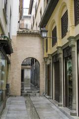 La Alcaicería Granada