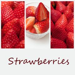 Composition fraises