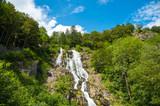 Todtnauer Wasserfälle, Todtnau