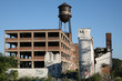 Abandoned factory - 82393783