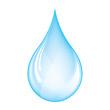 blue drop - 82395536