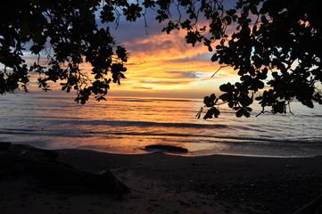 Sunset CR 1