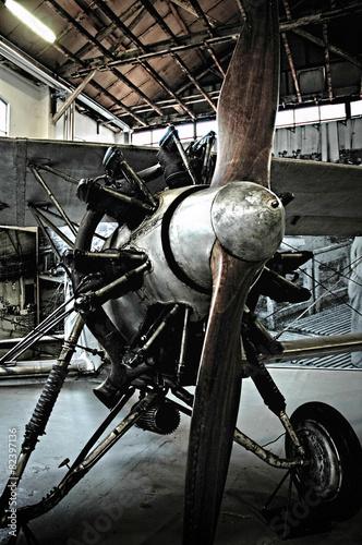 Aluminium Luchtsport Vecchie glorie