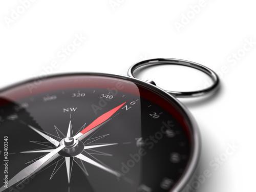 Compass, Decision Help Concept - 82403348