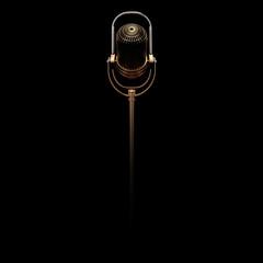 Microphone, 3D