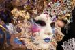 Постер, плакат: Carnevale a Venezia