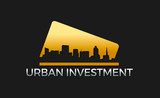 Urban Investment Real Estate Logo