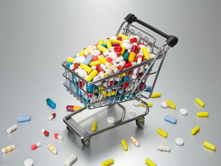 The price of medicines
