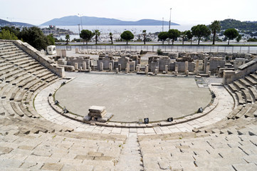 Theatre of Halicarnassus