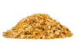 Bunch of large wood shavings - 82429397