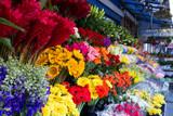 Fototapety Flower stand