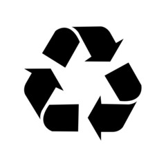 Recycle simbol