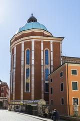 Duomo Santa Maria Annunciata