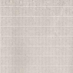 Corrugated cardboard texture, striped paper