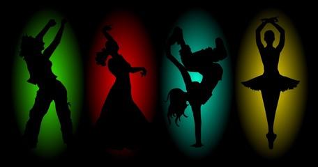 Quatre danses