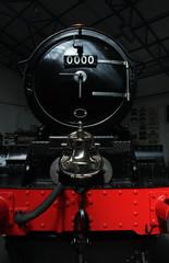 Atmospheric Old Steam Engine