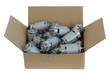 Packing for your electric motors