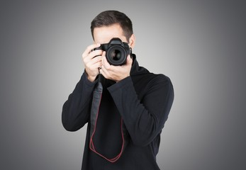 Photographer. Photographer