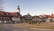 Bavarian Inn (Frankenmuth Michigan)