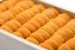 japanese sea urchin, sushi and sashimi ingredients - 82489162