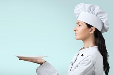 Chef. Chef