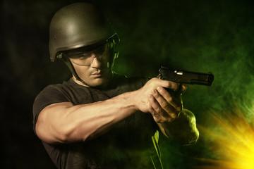 officer man