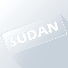 Sudan unique button