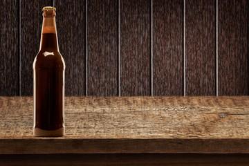 Beer Bottle. Beer or Cider Bottles
