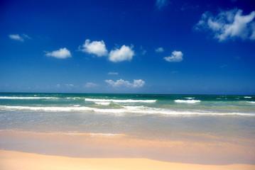 Spiaggia di Randello Sicilia