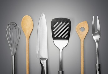 Kitchen Utensil. Kitchen utensils (XXL)