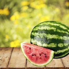 Watermelon. Watermelon