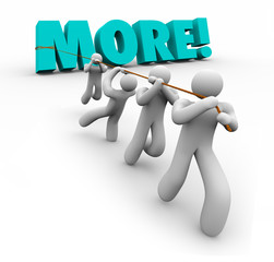 More Word Team Pulling Increase Improve Results