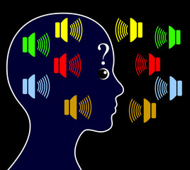 Schizophrenia with Hearing Voices