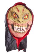 Scary halloween fancy dress mask