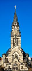 Michaeliskirche zu Leipzig